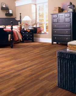 Laminate Flooring in Wallingford, CT.